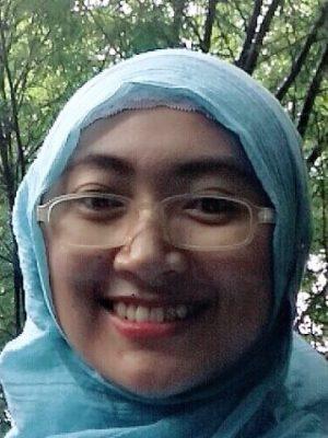 Yuli Wahyuni, M.Pd.