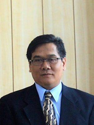 Dedi Suryadi, M.Ed., Ph.D